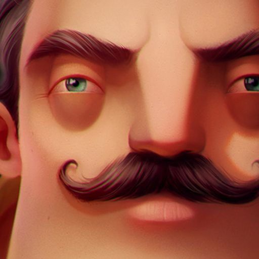 d880a0db10f24bc87c4f22448be24c36 - How To Get Hello Neighbor For Free On Android