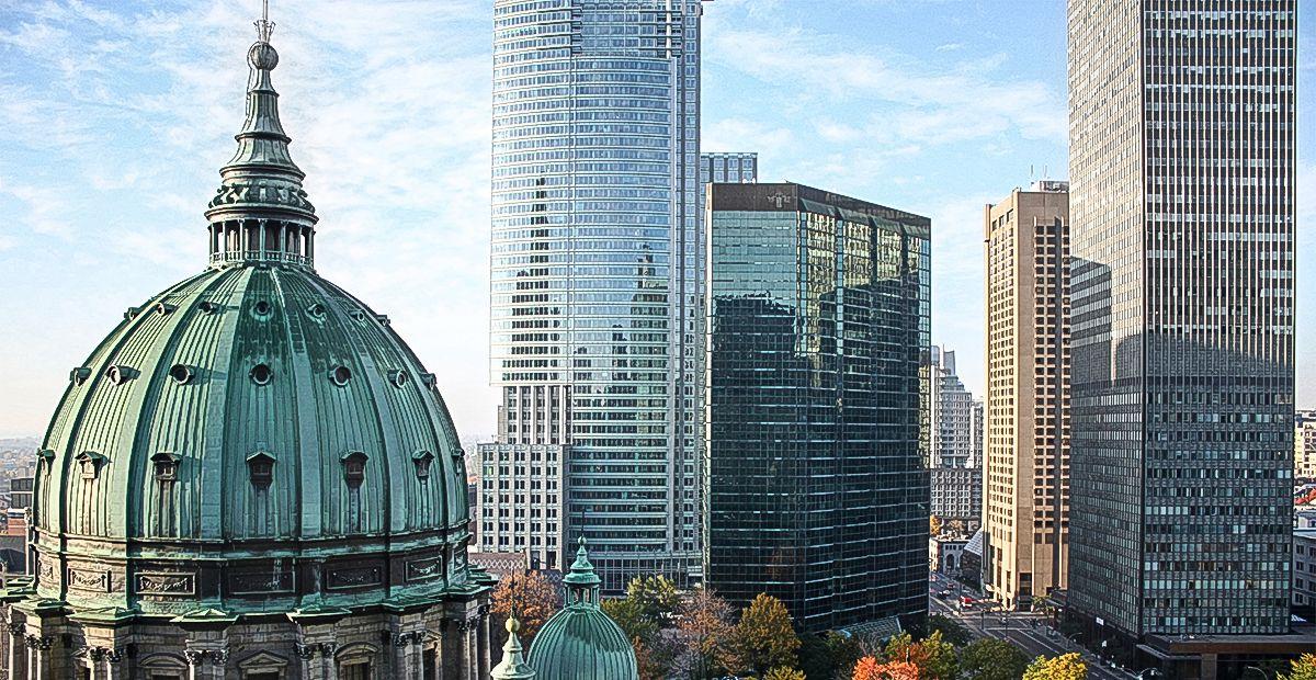 Alluring Montréal