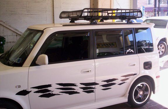 Yakima Roof Rack 2006 Scion Xb In 2020 Roof Rack Scion Xb Scion