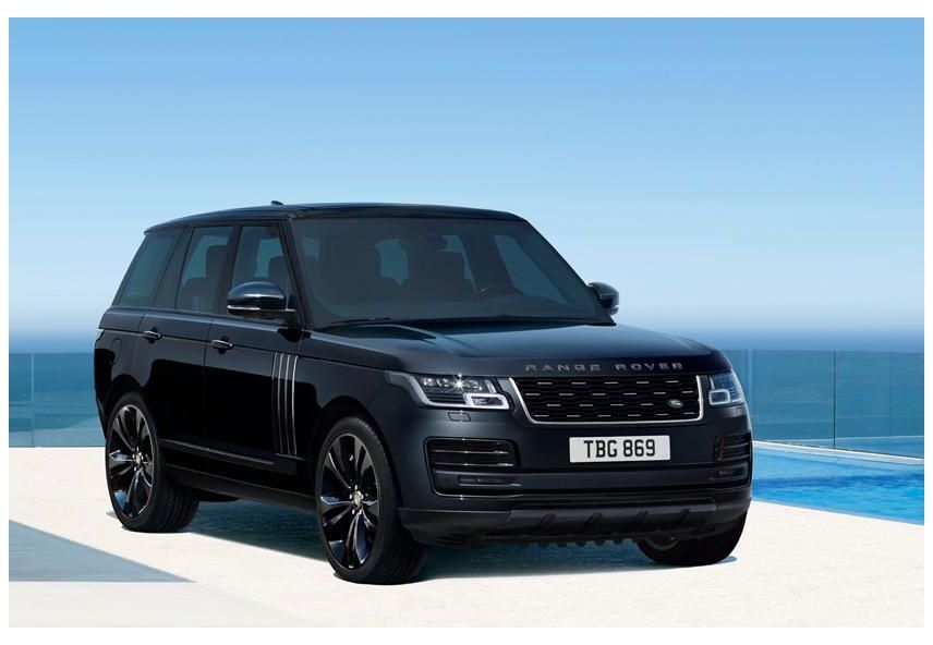 2021 Range Rover Gains New Engines And Special Editions Range Rover Sport Black Luxury Rangeroversp In 2021 Range Rover Sport Black Range Rover Black Range Rover