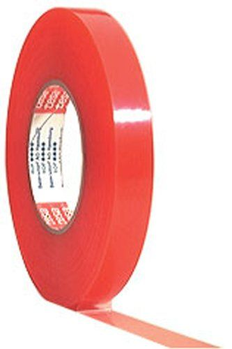 Tesa 4965 Double Sided Scrapbook Tape Clear With Red Release Liner 1 2 Wide 36 Yard Roll 15 99 Tape Adhesive Tape Acrylic Adhesive
