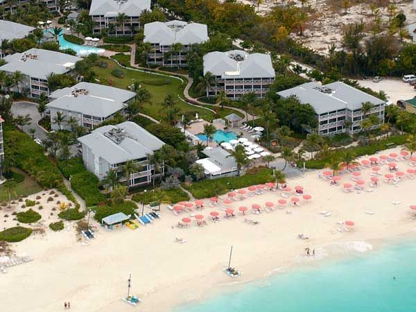 Ocean Club Resort — Providenciales, Turks and Caicos Islands