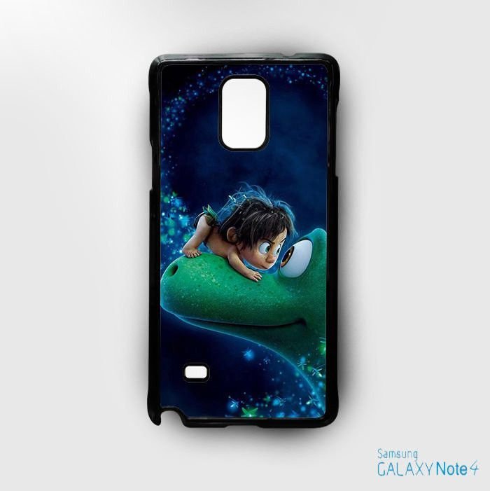 Le Voyage d'Arlo for Samsung Galaxy Note 2/Note 3/Note 4/Note 5/Note Edge phonecases