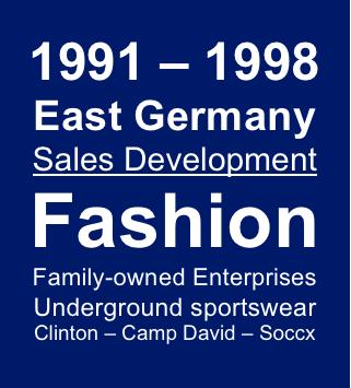 1991 - 1998 #sales #development