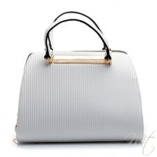 Dámska biela kabelka DONI #kabelka #bag #handbag