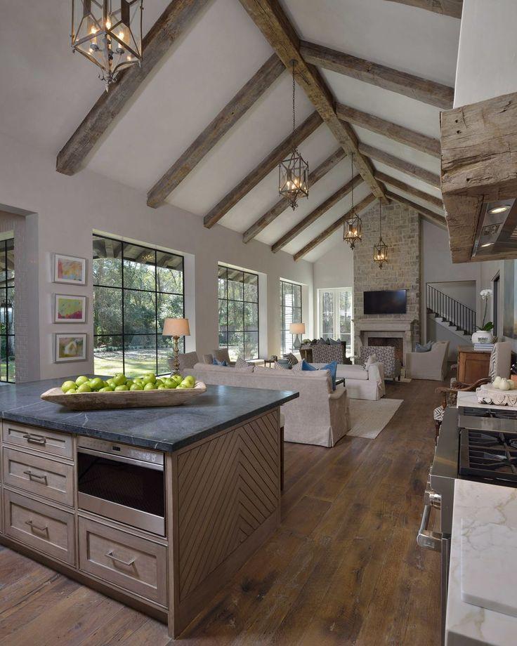Photo of Diese Gewölbeküchen sind die schickste Art zu renovieren – Wohnaccessoires Blog