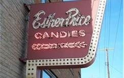 Ester Price Candy Dayton Ohio This Is The Best Packaged Candy Ever Dayton Ohio Dayton Ohio