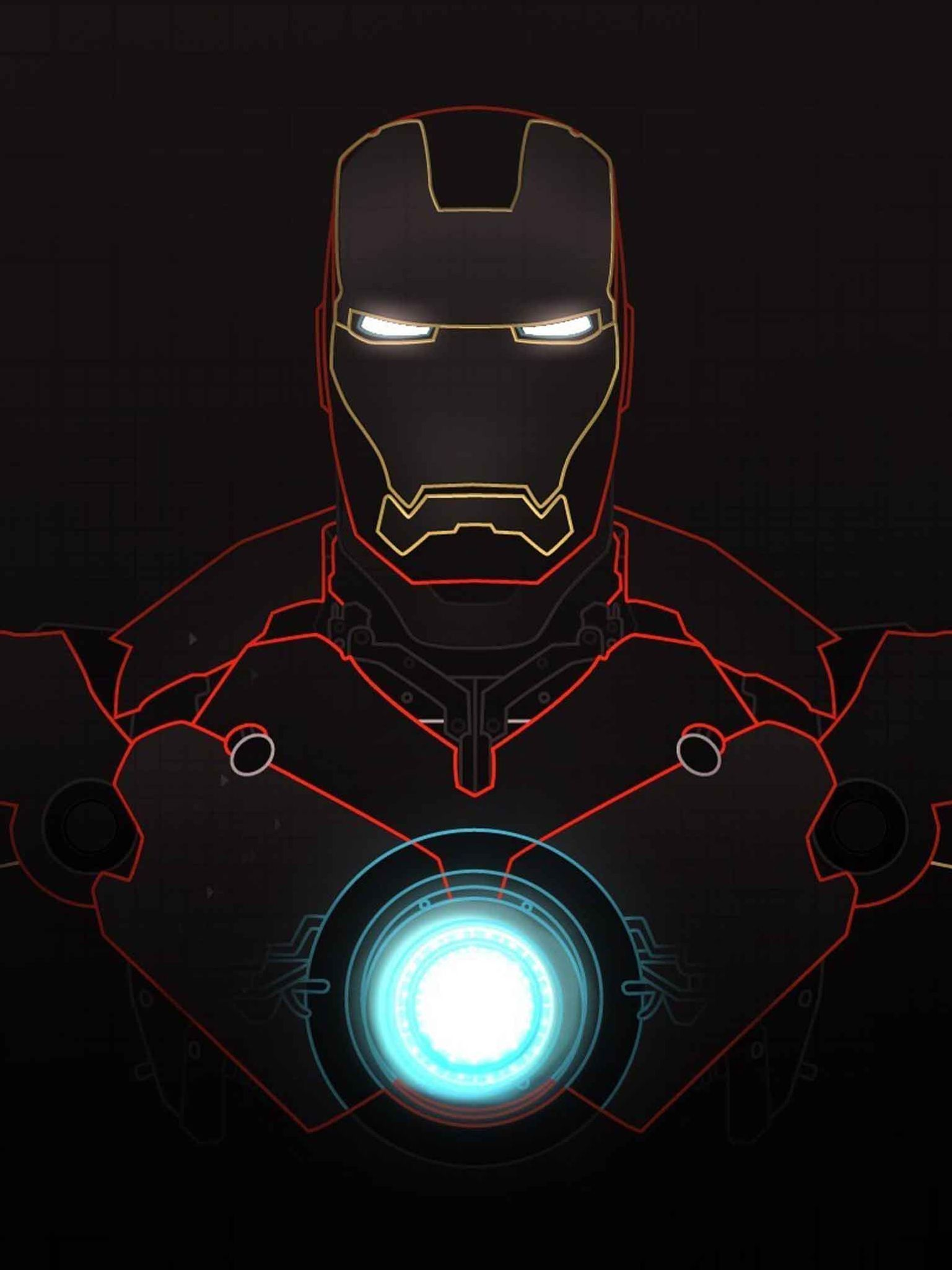 Iron man iphone wallpaper tumblr - Iron Man Ipad Wallpaper Marvel Pinterest Ipad Iron And Wallpaper