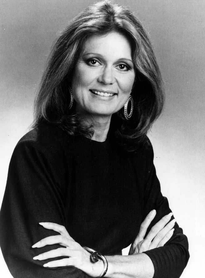 the issue of misogyny in if men could menstruate by gloria steinem