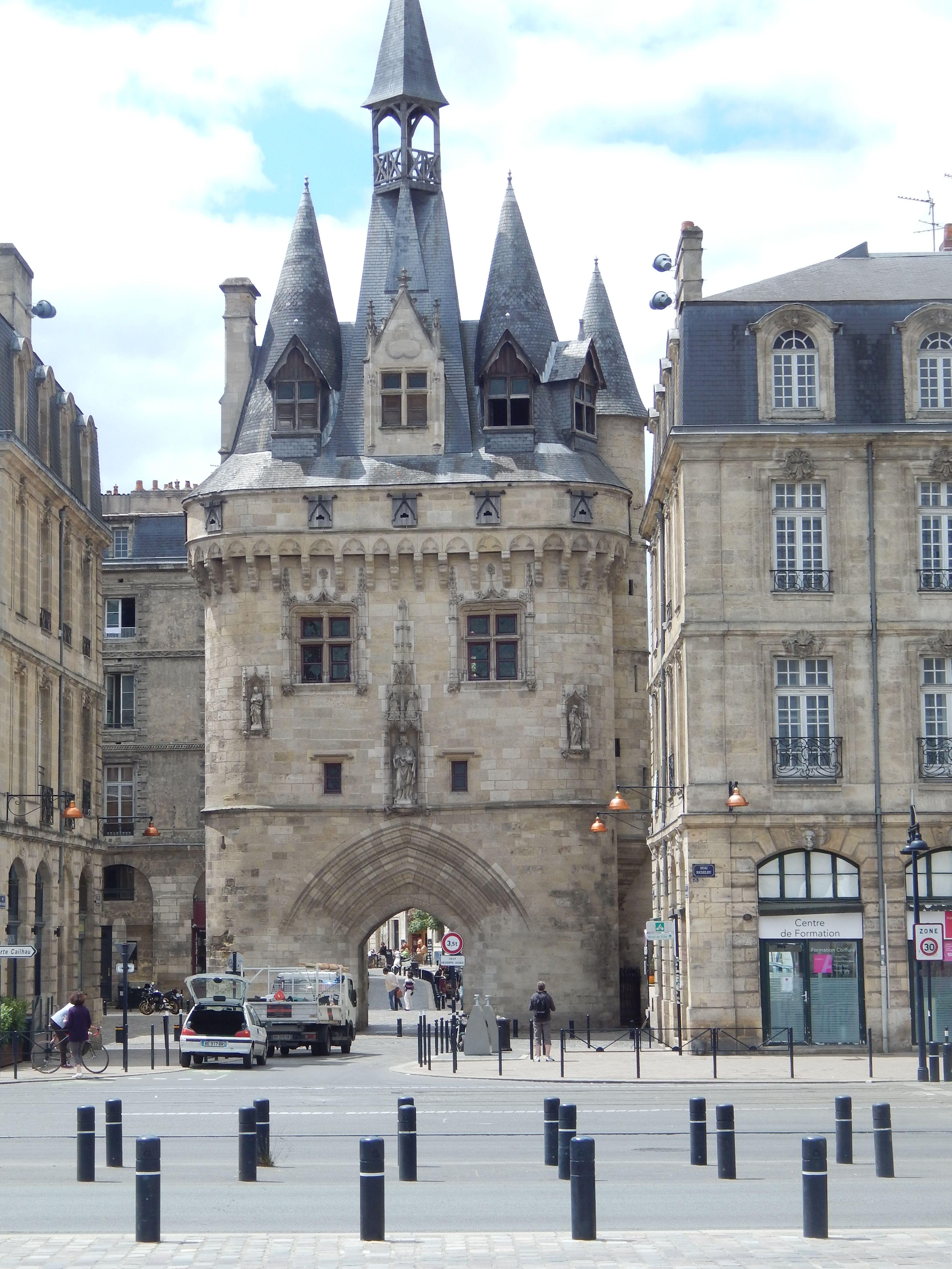 Bordeaux F House Styles Bordeaux Architecture