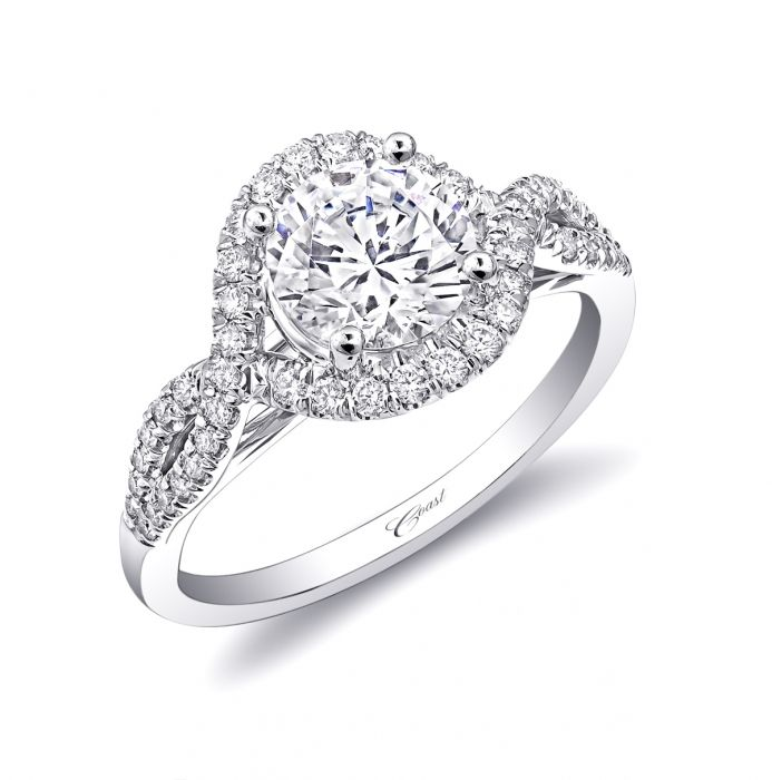 Coast Diamond Three Marriage Proposal Ideas And: Coast Charisma Collection