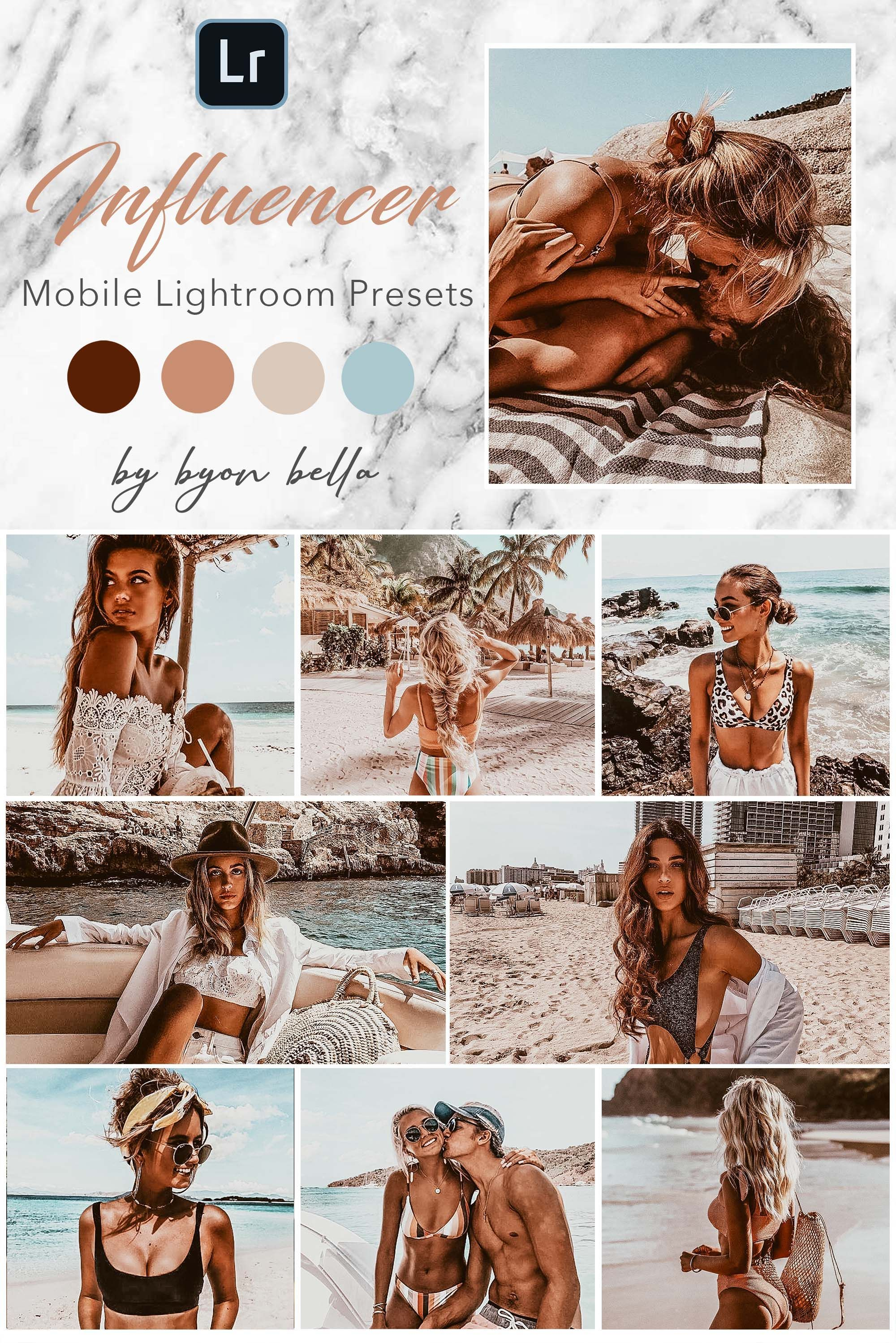 Preset Lightroom Free Iphone