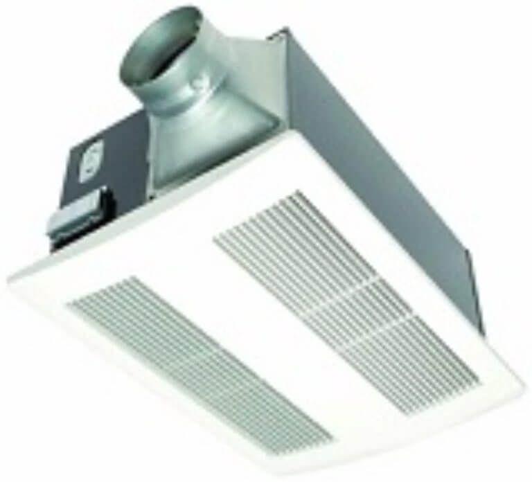 5 Best Bathroom Heaters Reviews Recommendations Buyer S Guide Bathroom Heater Panasonic Bathroom Fan Bathroom Exhaust Fan
