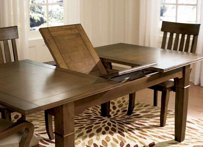 Dining/Kitchen Furniture, Sonoma Valley Leg Table, Dining