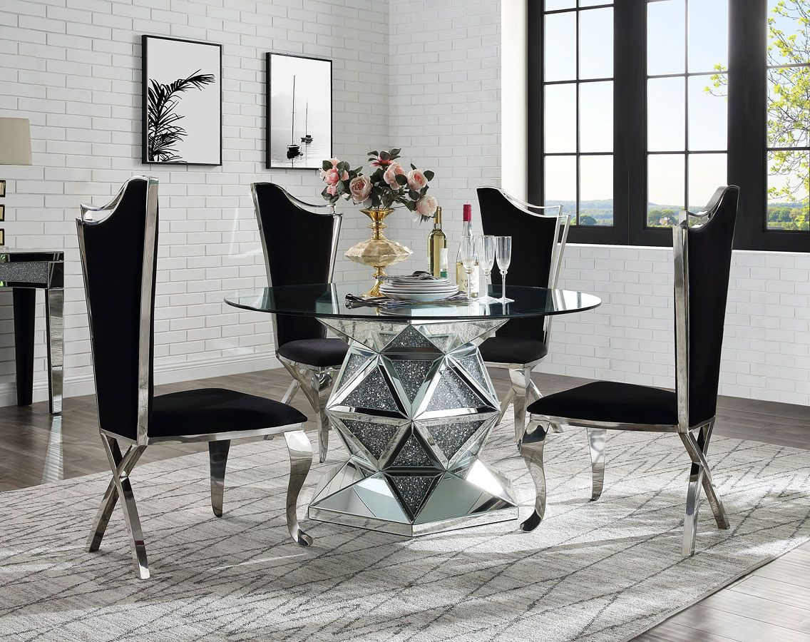 Pin On Inspired Dining Rooms