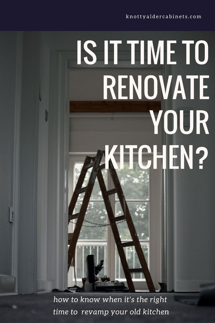 Is It Time To Renovate Your Kitchen? If Youu0027re Ready To Redo Your Kitchen  But Donu0027t Know If Itu0027s A Good Idea, Hereu0027 S A Guide To Tell When To  Renovate Your ...