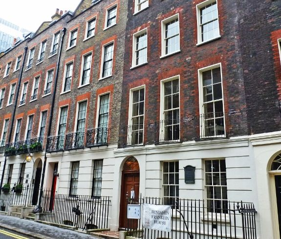 London House Hotel Kensington 81 Kensington Gardens Square