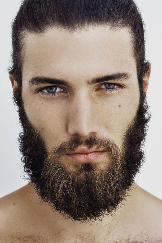 Jesus Frisur