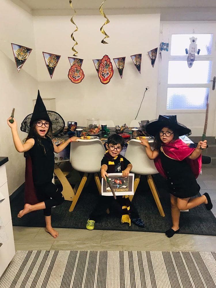 Escape Room Harry Potter For Kids The Sleeping Curse Escape Room For Kids Escape Game Mystery Parties
