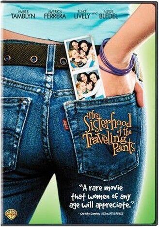 The Sisterhood Of The Traveling Pants (01)