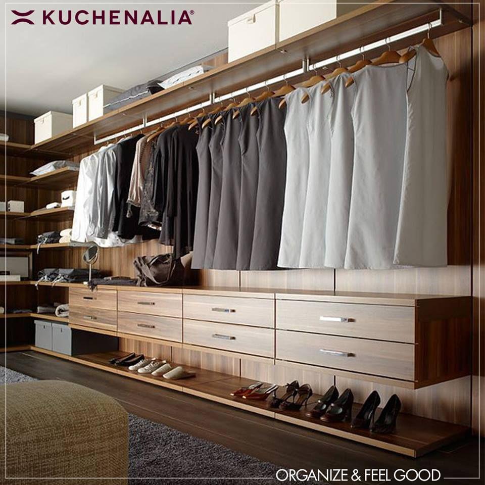 Pin de kuchenalia en closet pinterest vestidores for Closets minimalistas df