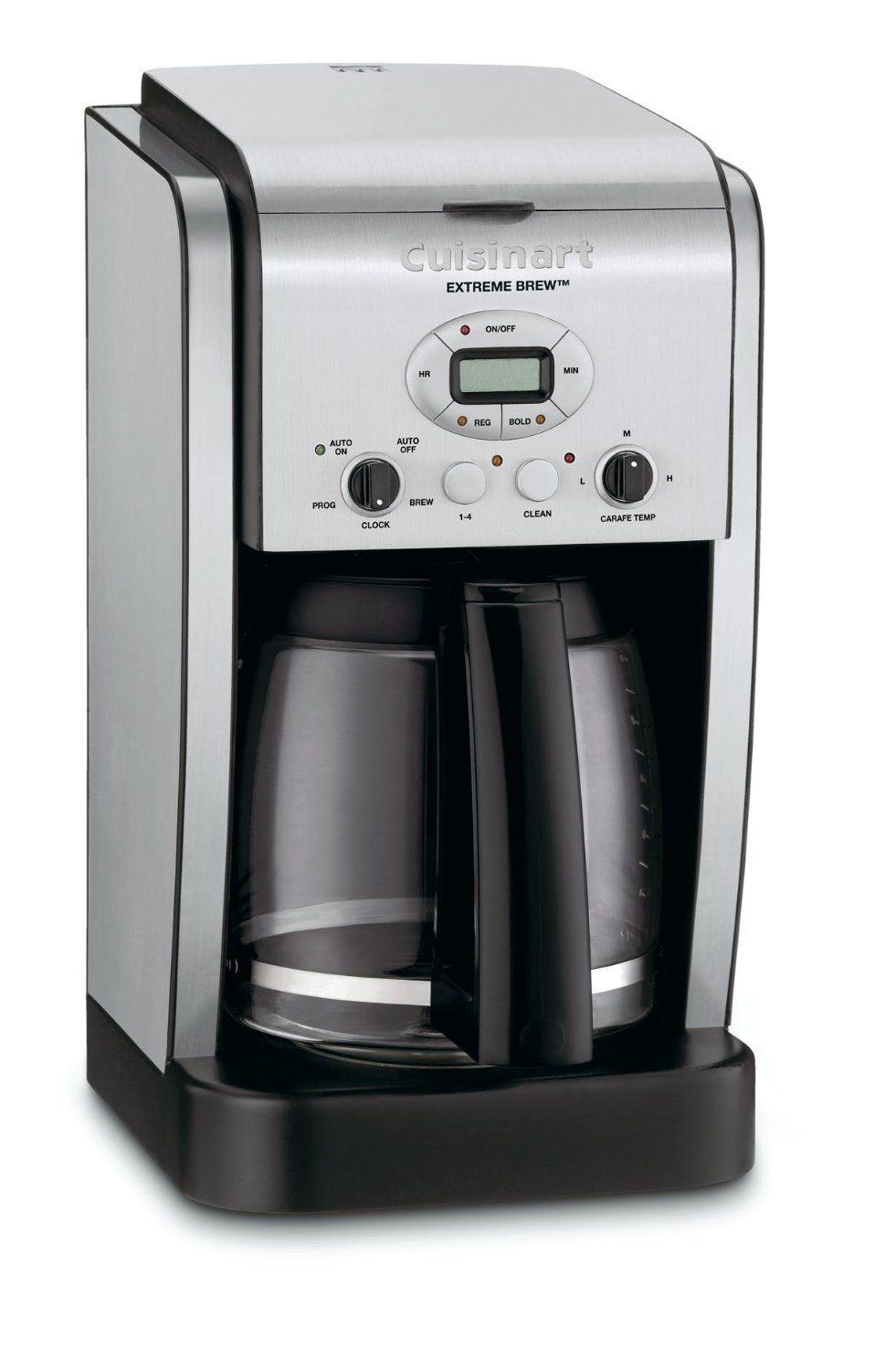 Cuisinart dcc2650 brew central 12cup programmable