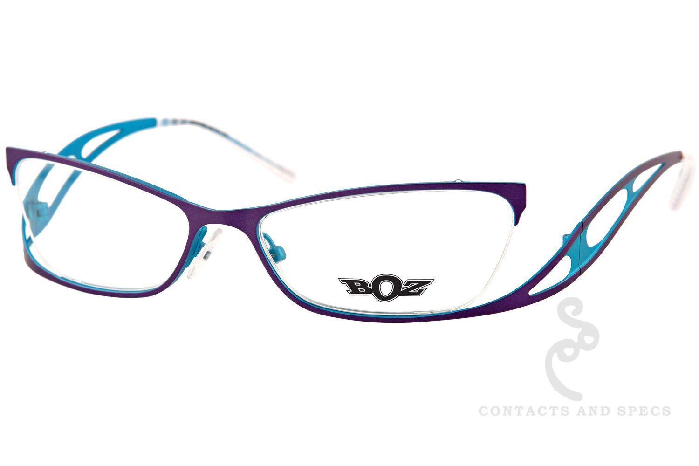 20701b859ea Boz Eyewear Louna