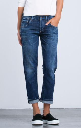 Emerson Slim Fit Boyfriend Jean in Blue Ridge  1b593d44ca406