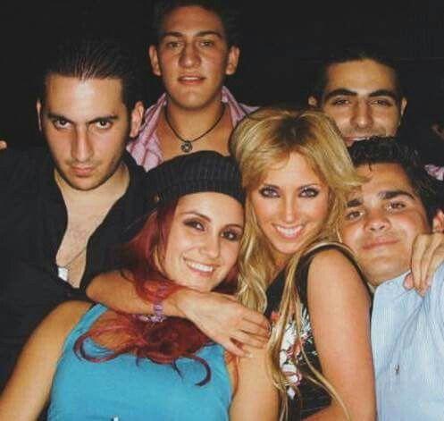 Feliz Dia Mundial do RBD! #4Outubro2004 #11AnosDeGeneración