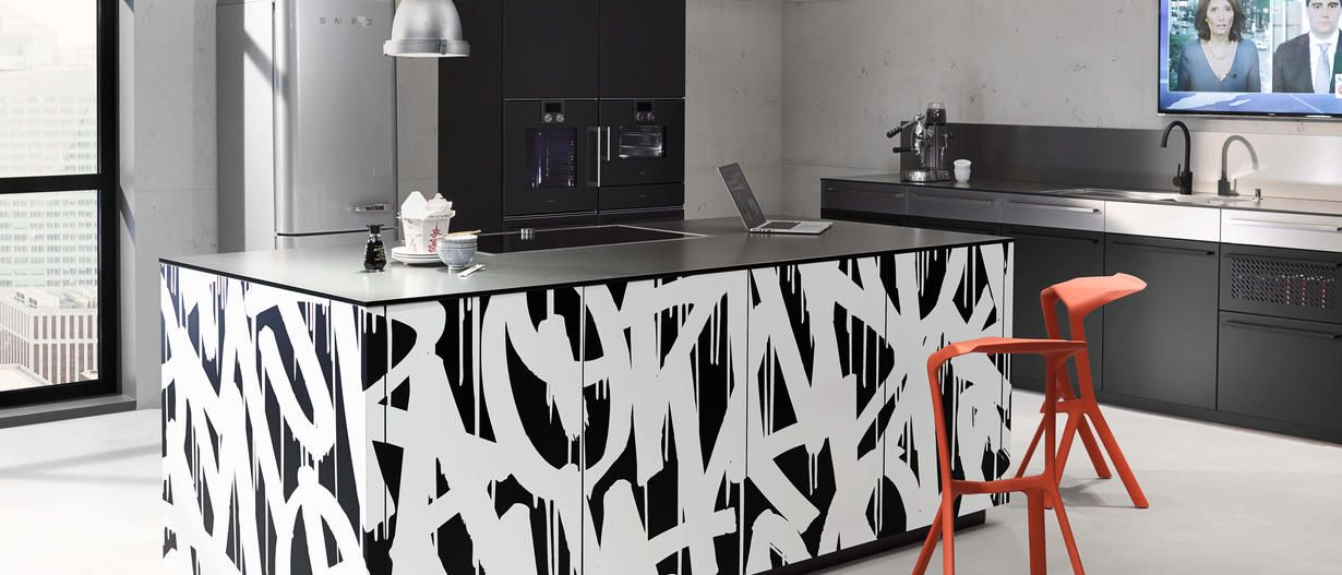 nolte neo Nolte Küchen Kitchen3 Pinterest Interiors and