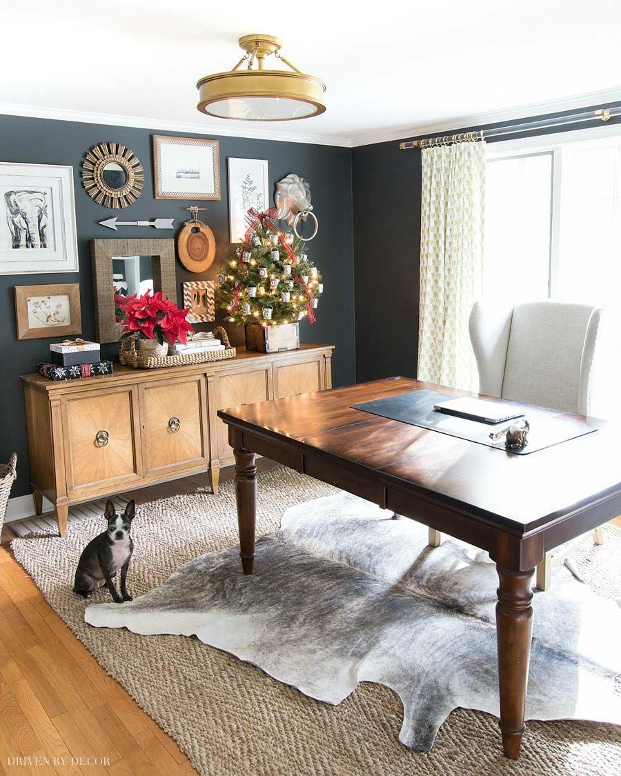 Homeoffice Furniture Design: My Five Lighting Favorites!