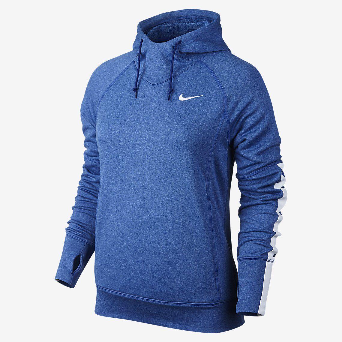 da9e0294f22 Nike Dri-FIT Comfort Pullover Women's Soccer Hoodie. Nike Store ...