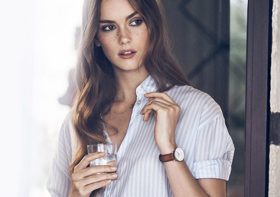 Já conheces o novo modelo da D&W? Descobre no nosso Blog./  Have you met the new watch of D&W? Find out in our Blog