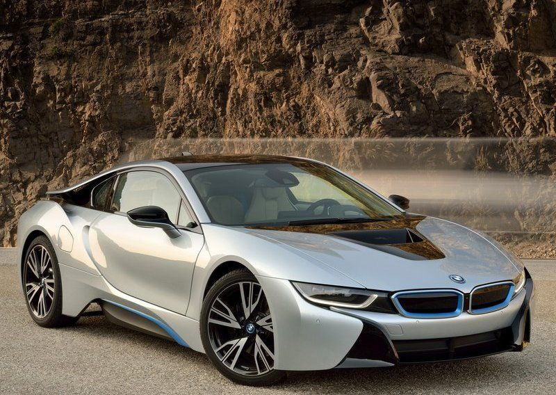 Bmw I8 Specs Interior And Exterior Bmw