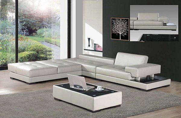 15 Contemporary Corner Sofas For Your House Corner Sofa Design Luxury Sofa Design Sofa Design