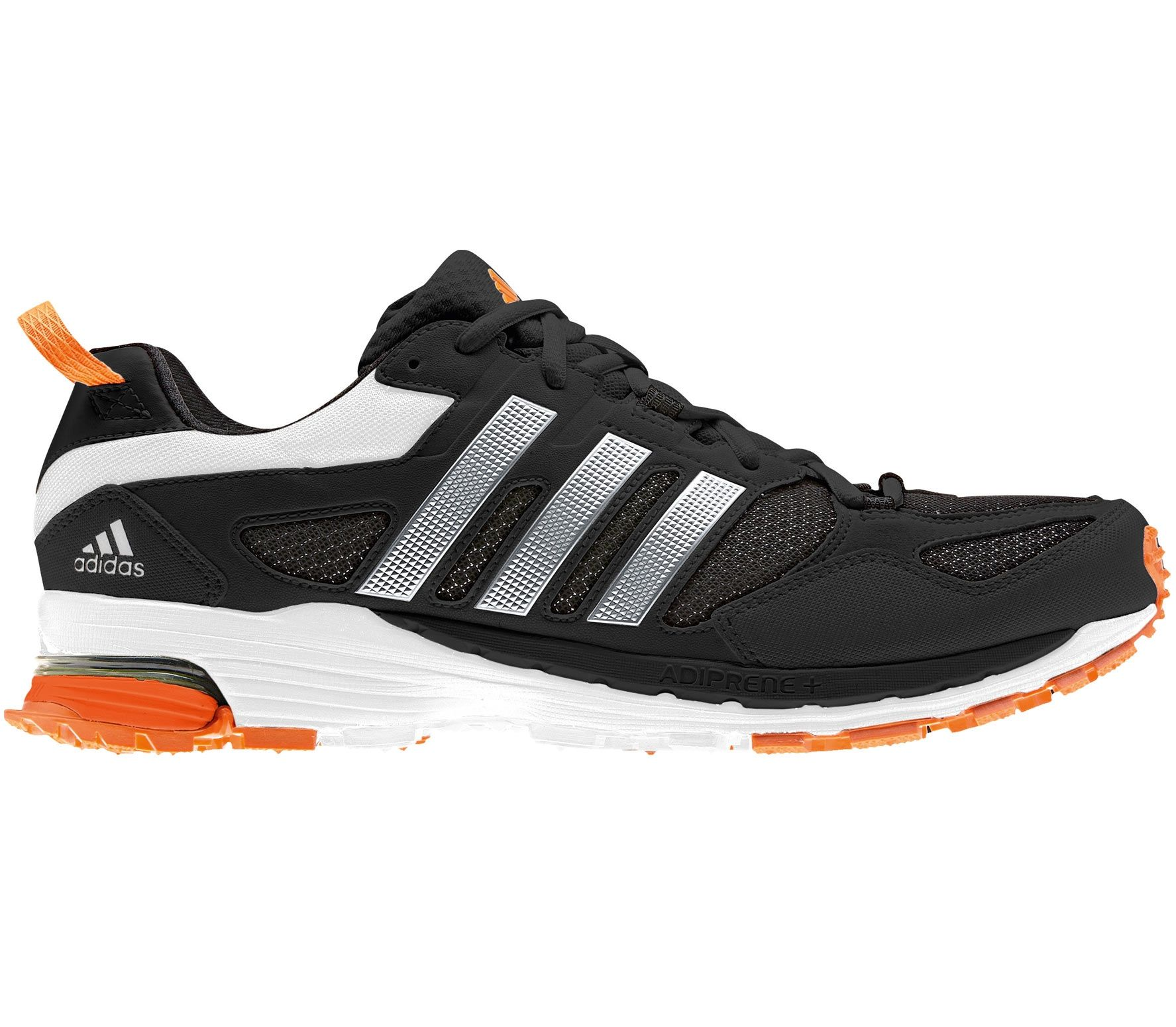 c6dfc31a3197 Adidas - Supernova Riot 5 men´s trainers (black) running shoes Trail for men  from Adidas