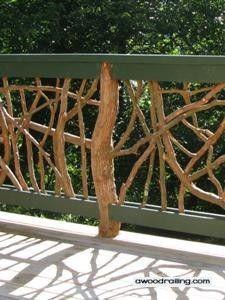 Best Mountain Laurel Handrails Railings Outdoor Railing 400 x 300