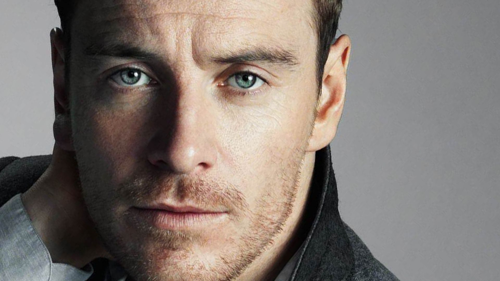 michael fassbender height