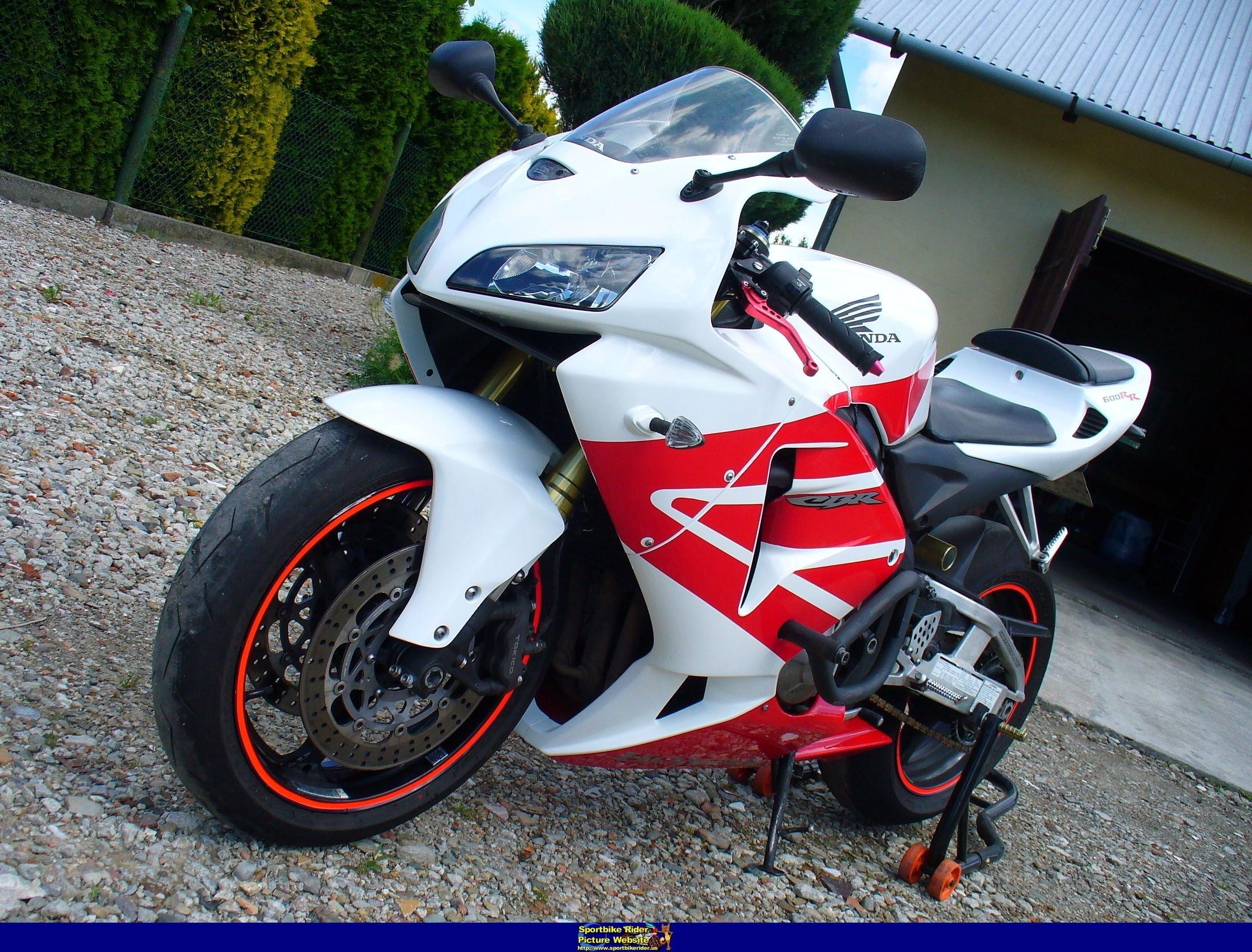 2005 Honda Cbr 600 Rr Honda Love Honda Sport Bikes Honda Cbr