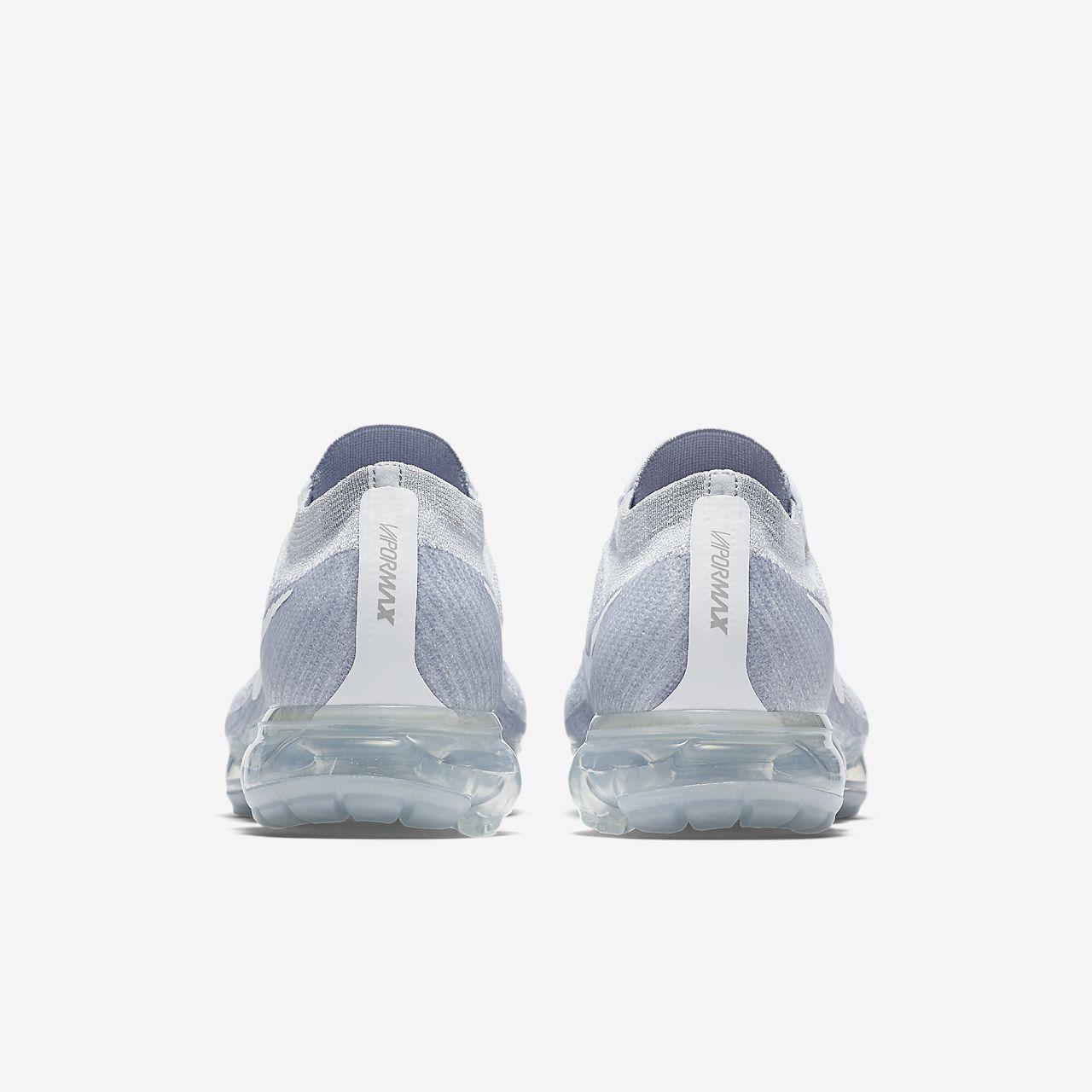 7dba995008d6c Nike Air Vapormax Flyknit Unisex Running Shoe biological-crop ...