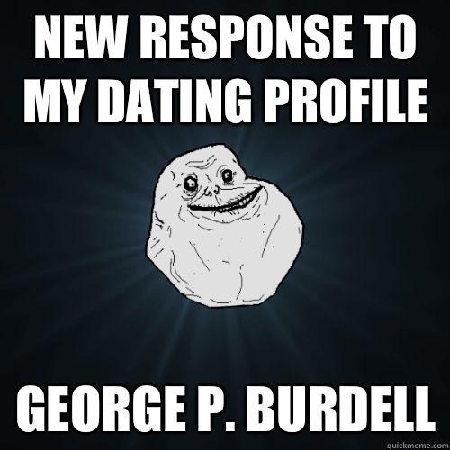 Esempio romantico profilo di incontri