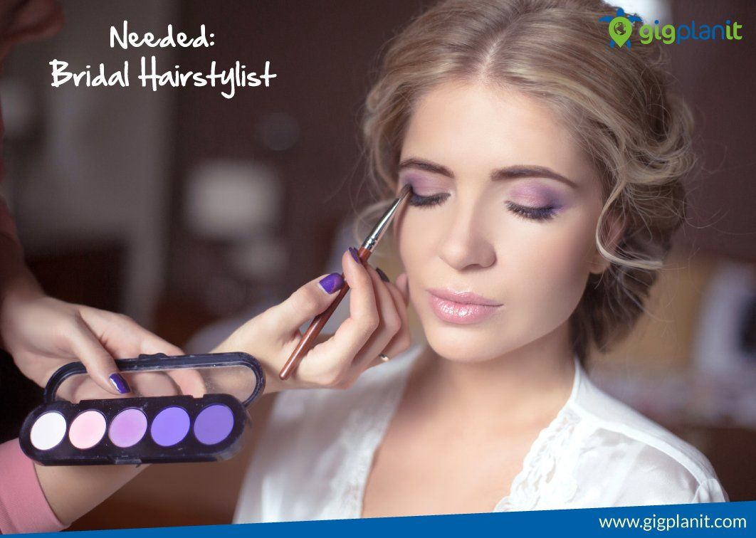 Bridal hairstylist makeup artist wanted in cabo san
