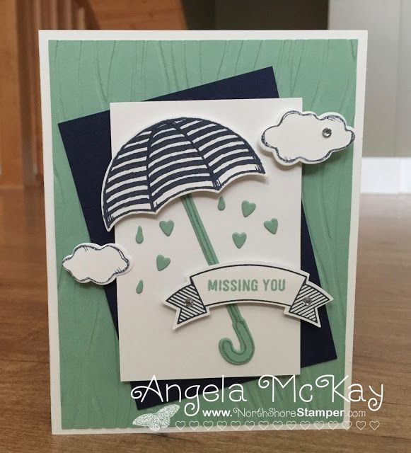 Stampin' Royalty Challenge #338