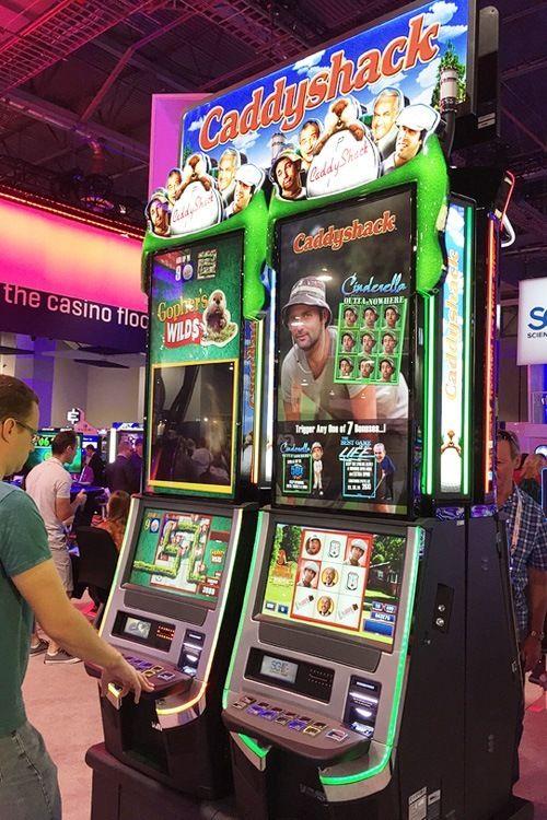 Vegas slot machine locator