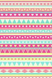 Resultado De Imagen Para Diseños Tribales Colores Tumblr Hemma