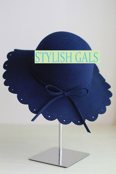 MAXINE HAT from StylishGals by DaWanda.com