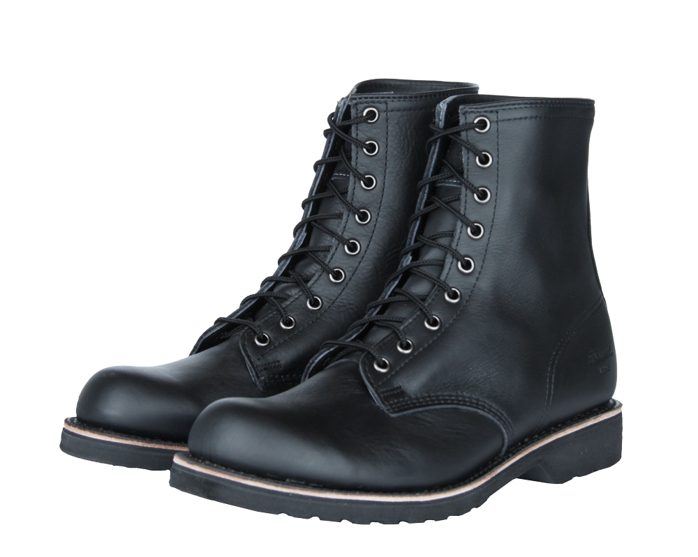 556712b4487 Thorogood 1892 Tomahawk - black   Boots   Shoes, Boots, Combat boots