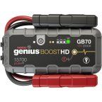 NOCO Genius Boost HD GB70 2000A Lithium Jump Starter
