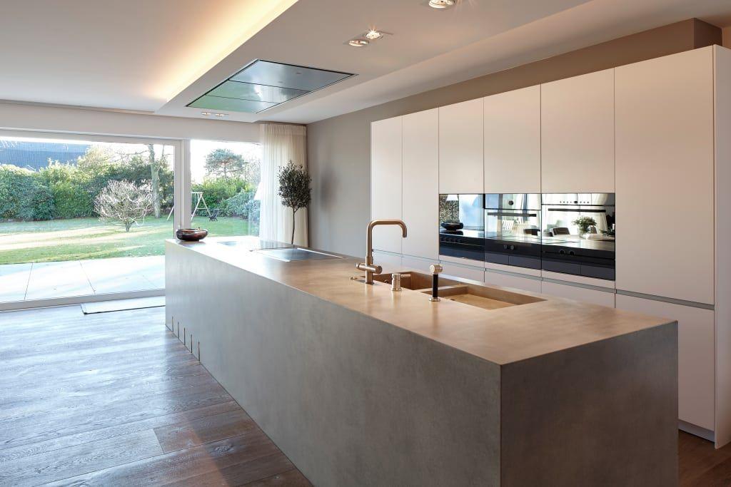 Photo of Haus ku. moderne küchen von lioba schneider modern | homify