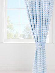 George Home Dreamy Owl Blackout Curtains